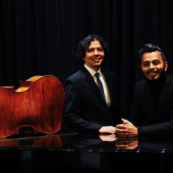 Dúo de Violoncello y Piano