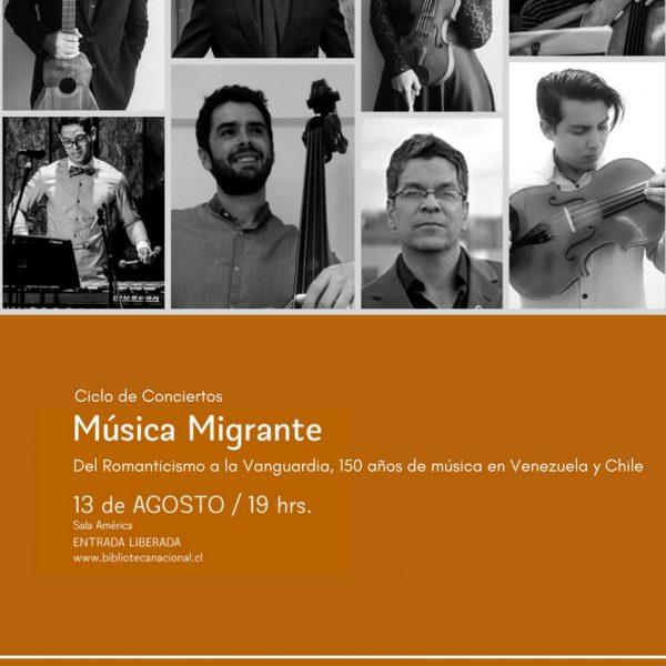 Música Migrante